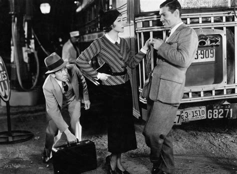 It Happened One Night | Events | Coral Gables Art Cinema