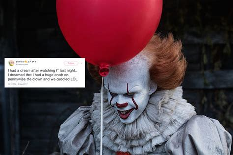 IT Movie: Pennywise the Clown Actor Bill Skarsgard's Smile