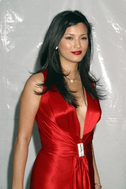 Kelly Hu Bra Size, Age, Weight, Height, Measurements